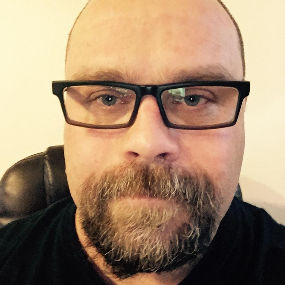 Go to Todd Brogowski's profile