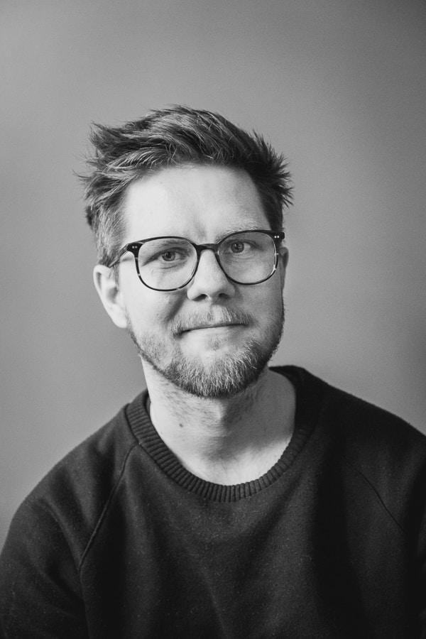 Avatar of user Martin Klausen
