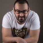 Avatar of user Ziad Al Halabi