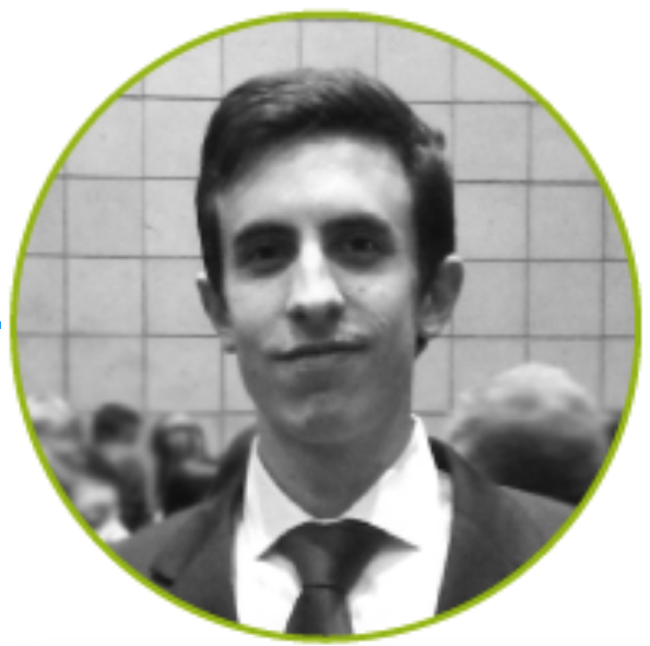 Avatar of user Daniel Riveros