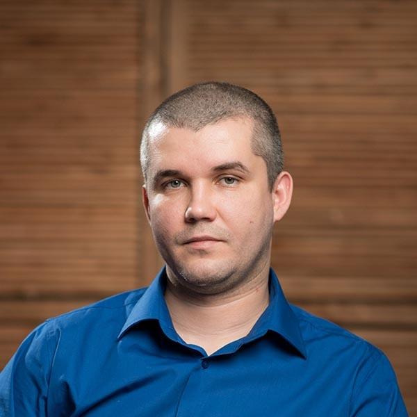 Go to Marat Gilyadzinov's profile