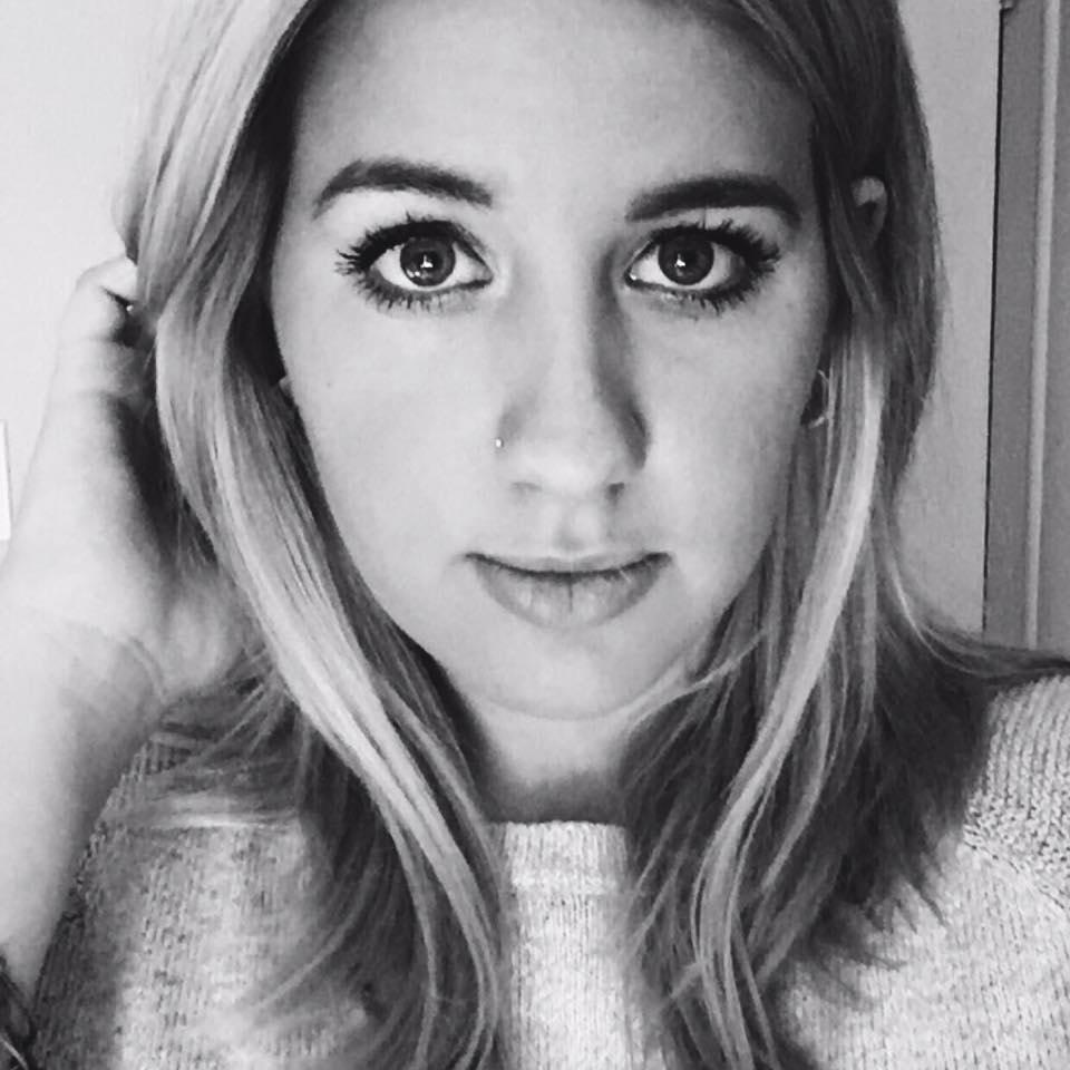 Avatar of user Kaitlyn Baker