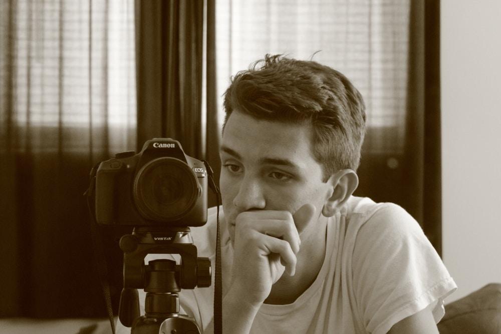 Go to Joshua Adam Nolette's profile