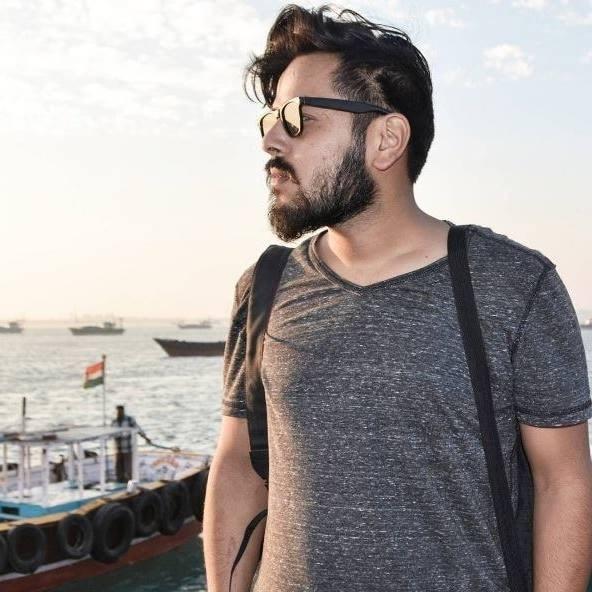 Go to Tushar Escape's profile