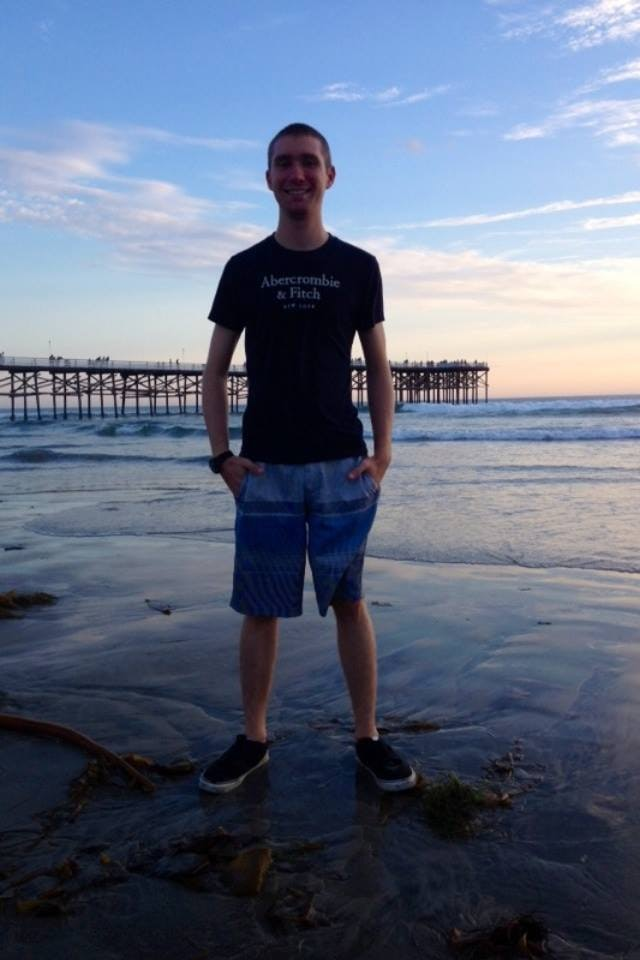 Avatar of user Caleb Laieski