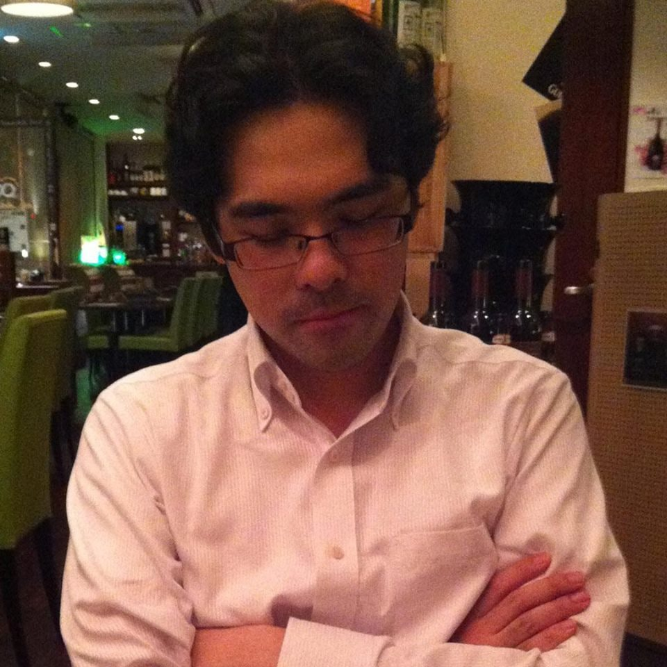 Avatar of user Takemaru Hirai