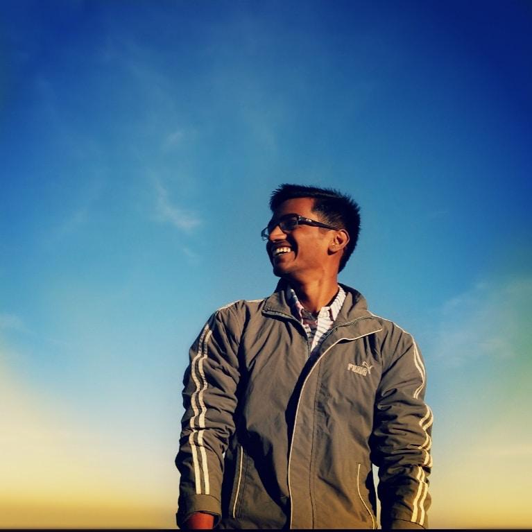 Go to prasad kharde's profile
