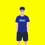Avatar of user Sam Lau