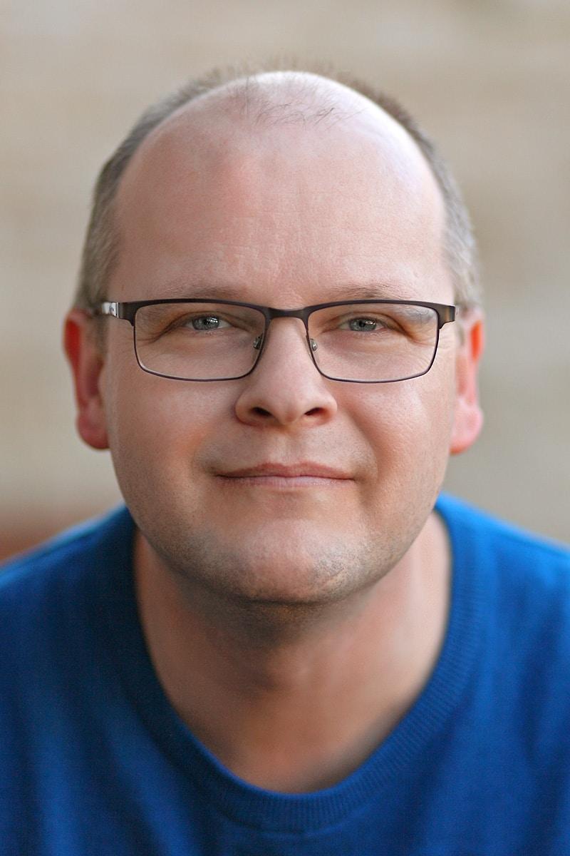 Avatar of user Johannes Plenio