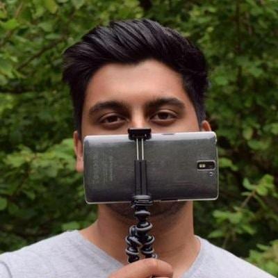 Avatar of user Sanjeev Saroy