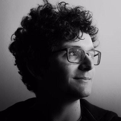 Avatar of user Matthieu Comoy