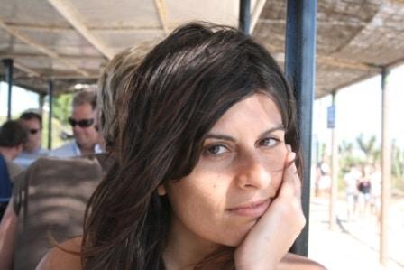 Avatar of user Dora Reis