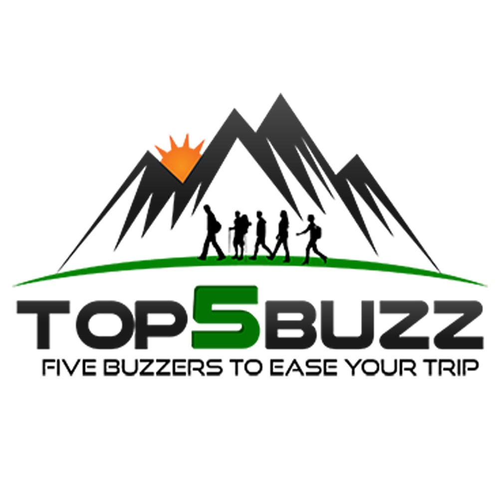 Go to Top Five Buzz Travel Magazine's profile