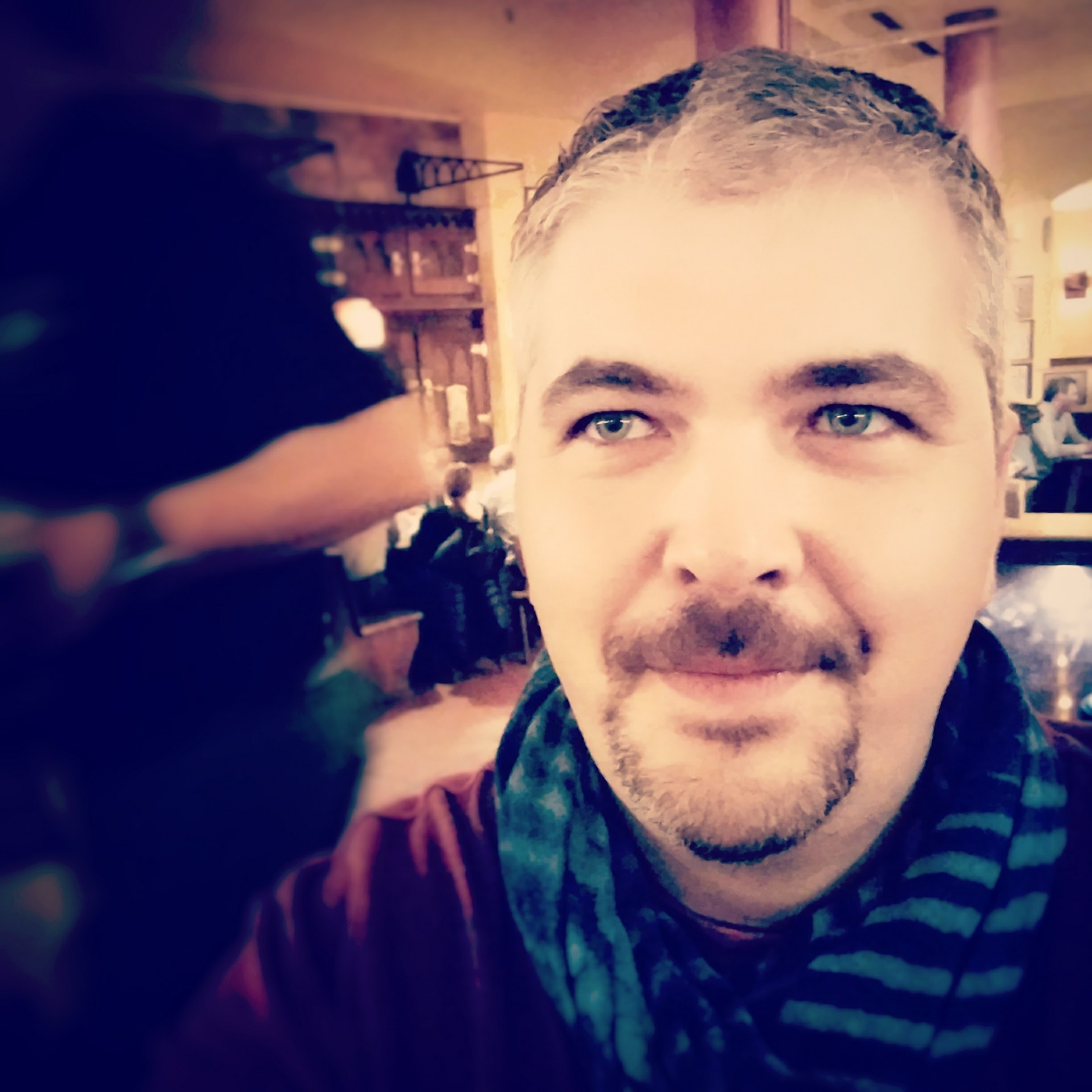 Avatar of user Deniz Fuchidzhiev