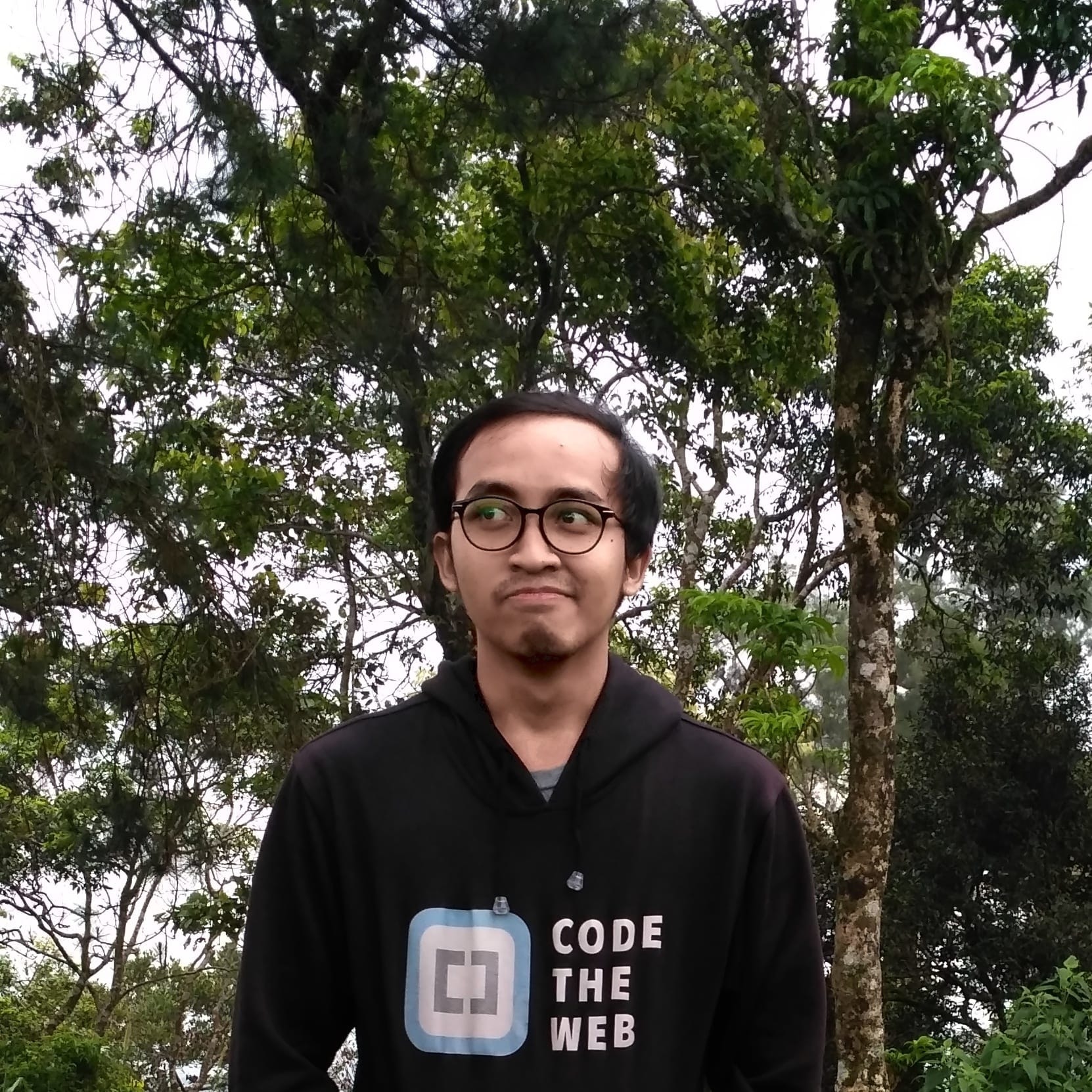 Go to Reza Faiz A Rahman's profile