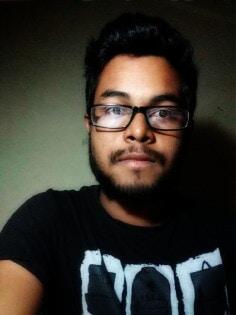 Go to Atish  Chandra's profile