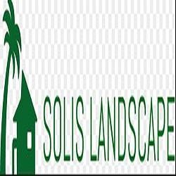 Avatar of user Solis Landscape Management