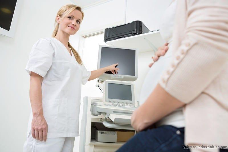 Avatar of user Ultrasound Technician Training