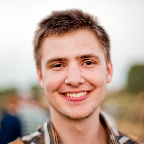 Avatar of user Tobias Macha