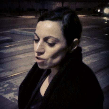 Avatar of user Simona Tamassia