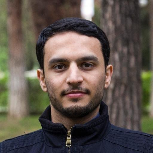 Go to Mansour Kiaei's profile