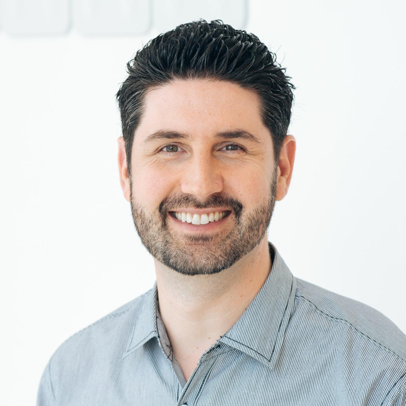 Avatar of user John Salvino