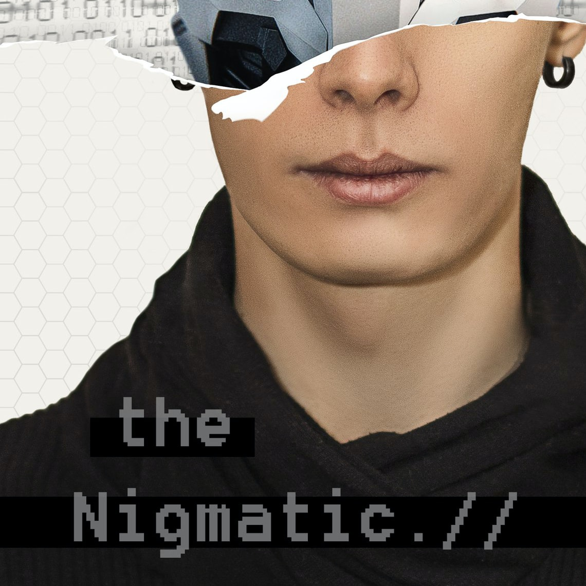 Avatar of user The Nigmatic