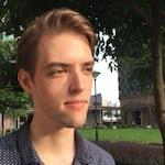 Avatar of user Dennys Hess