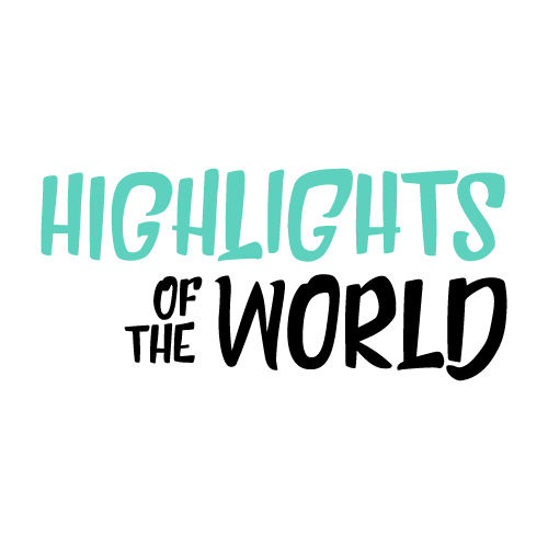 Avatar of user Highlights of the World