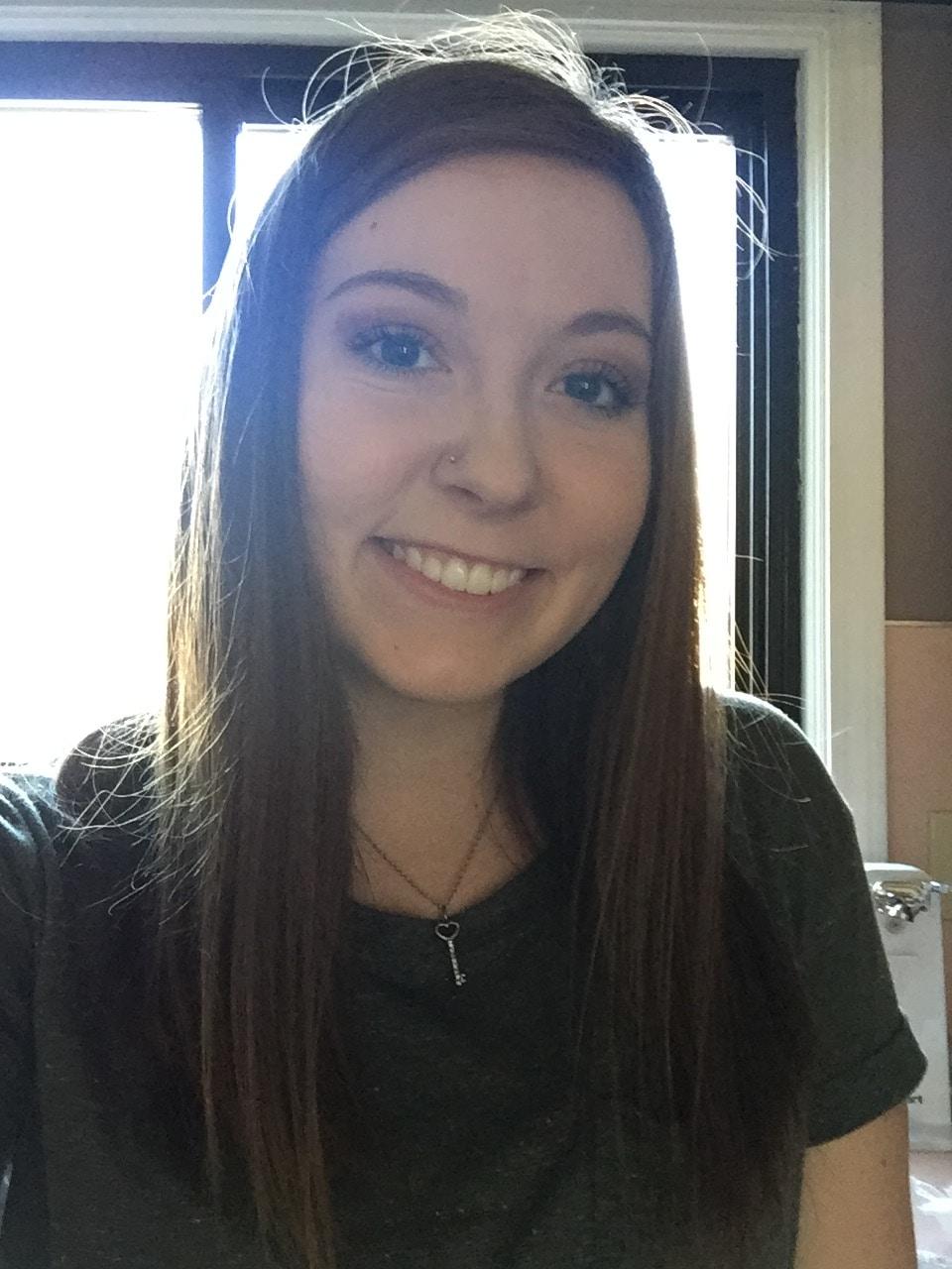 Go to Jenna Reed's profile