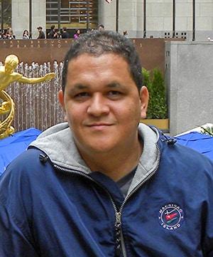 Avatar of user Marcos Silva
