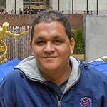 Avatar of user Marcos Silva