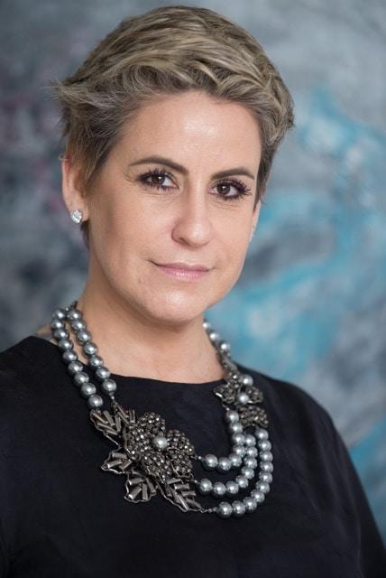 Go to Marcia Malheiros's profile