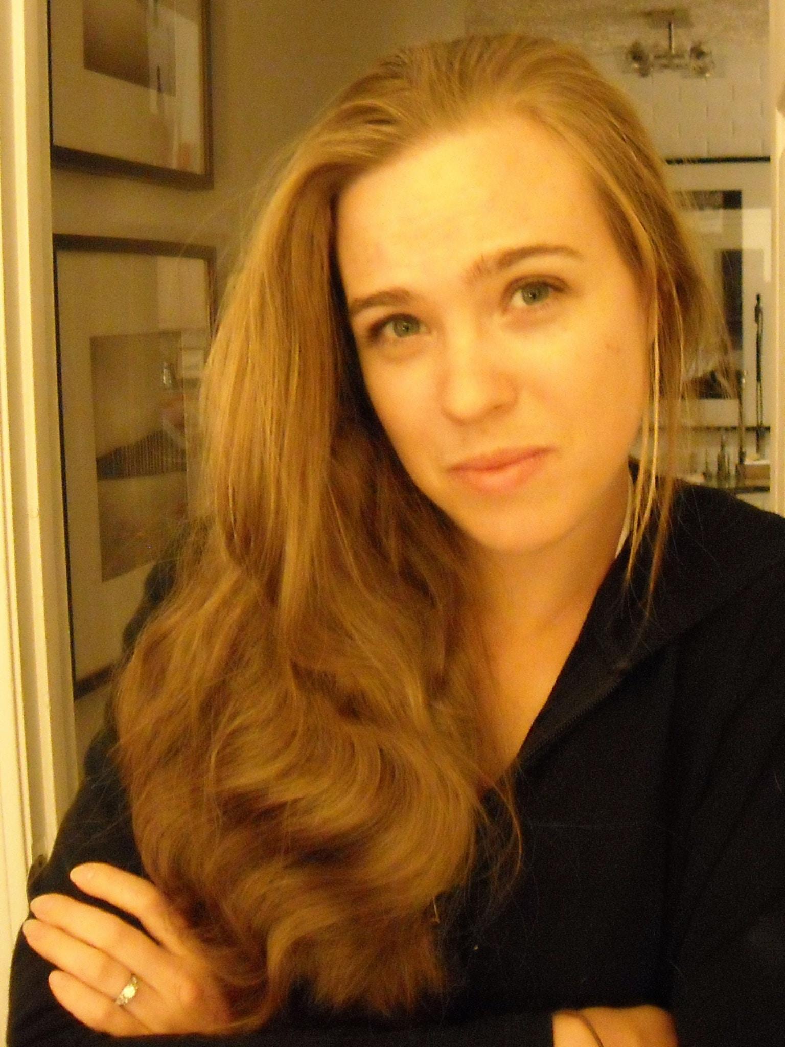 Go to Eirene Ritznore's profile