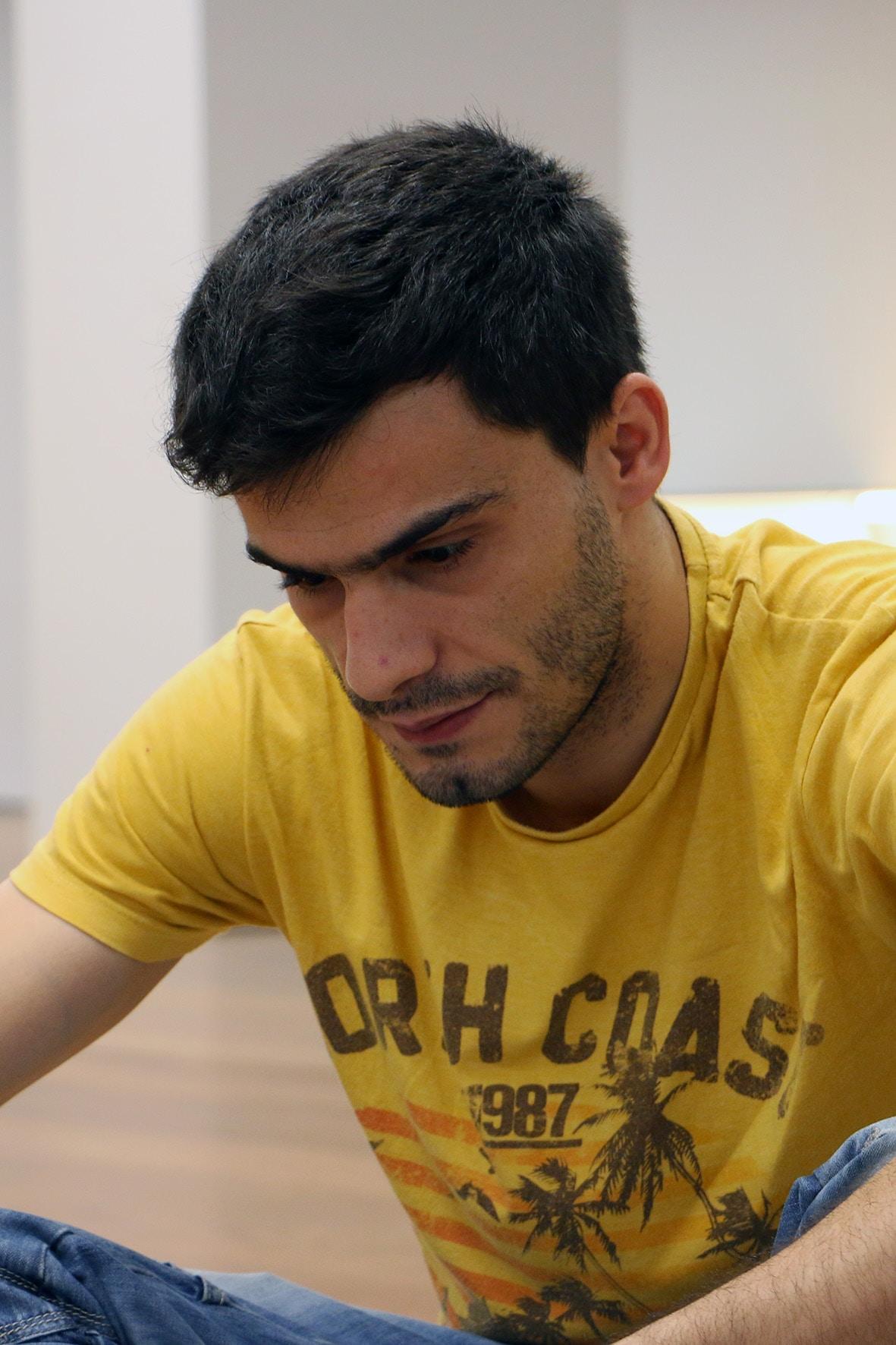 Go to Joao Teixeira's profile