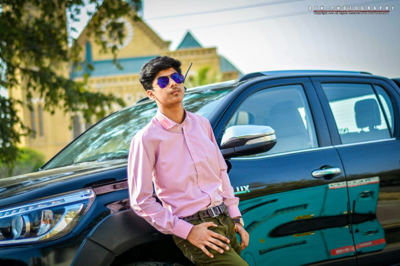 Go to Azam Shaikh's profile