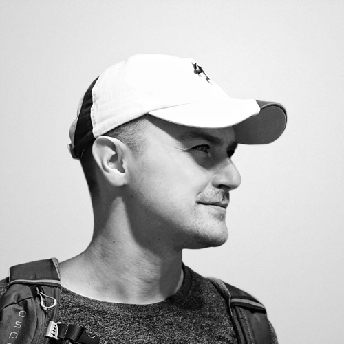 Avatar of user Sergey Azovskiy