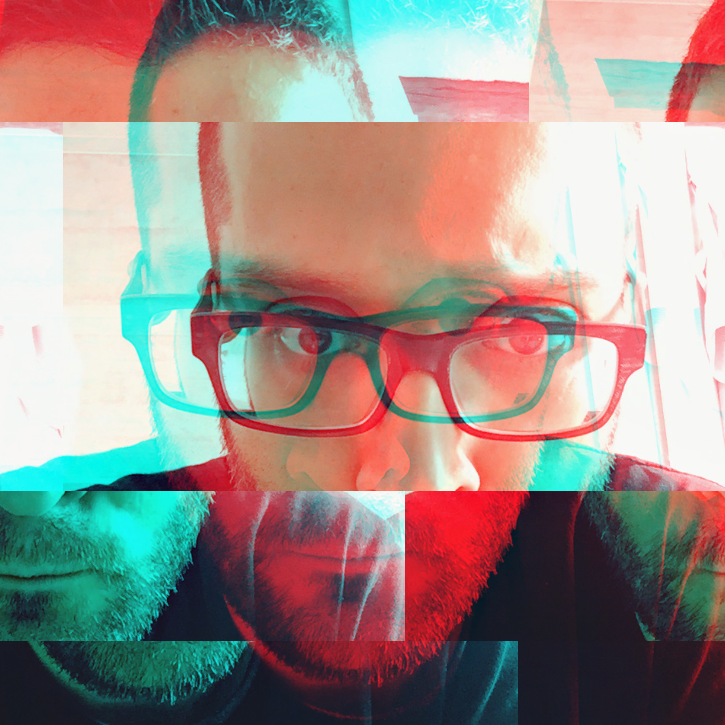 Avatar of user Vincent Botta