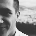 Avatar of user Diego Jimenez