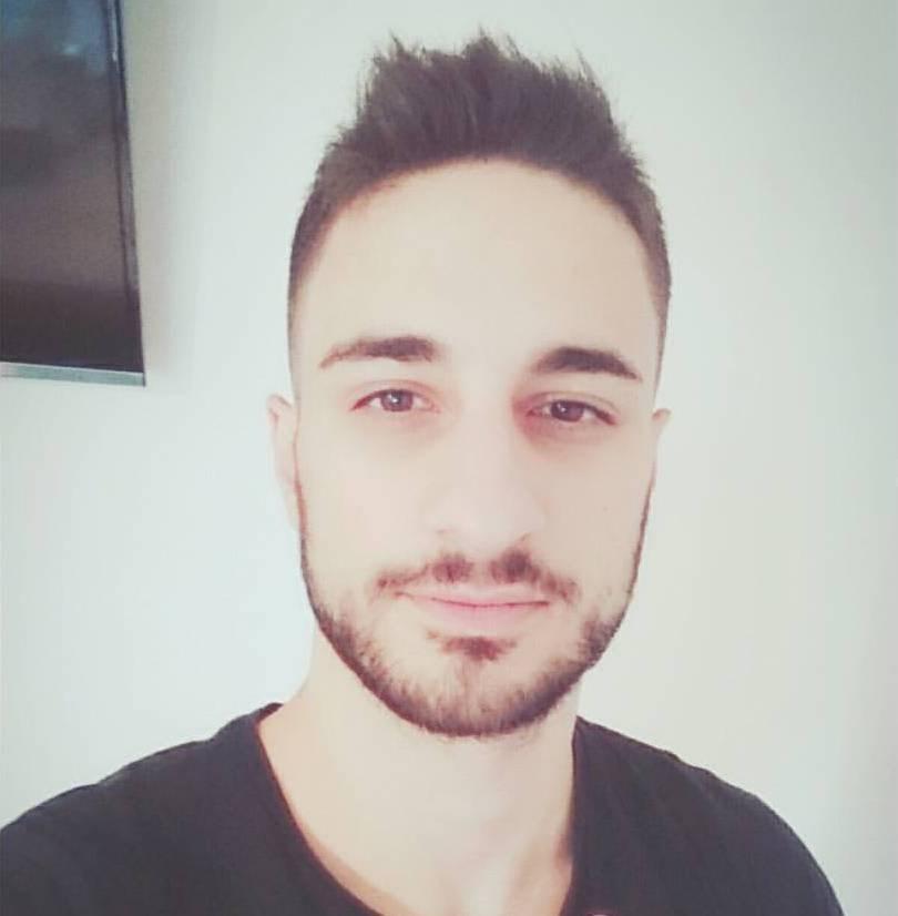 Avatar of user Vassilis Stathopoulos
