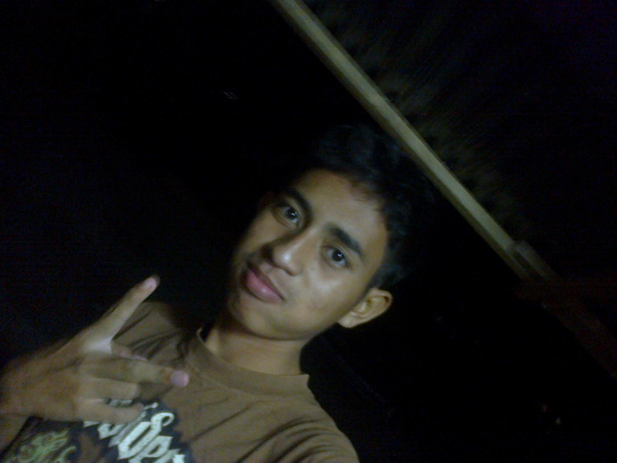 Go to hezron salawane's profile