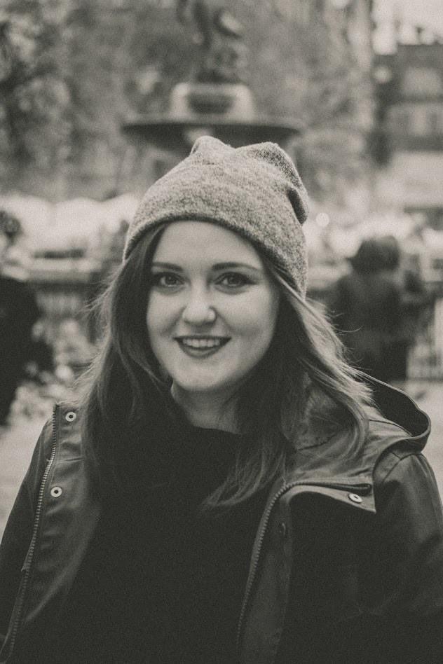Go to Beata Ratuszniak's profile