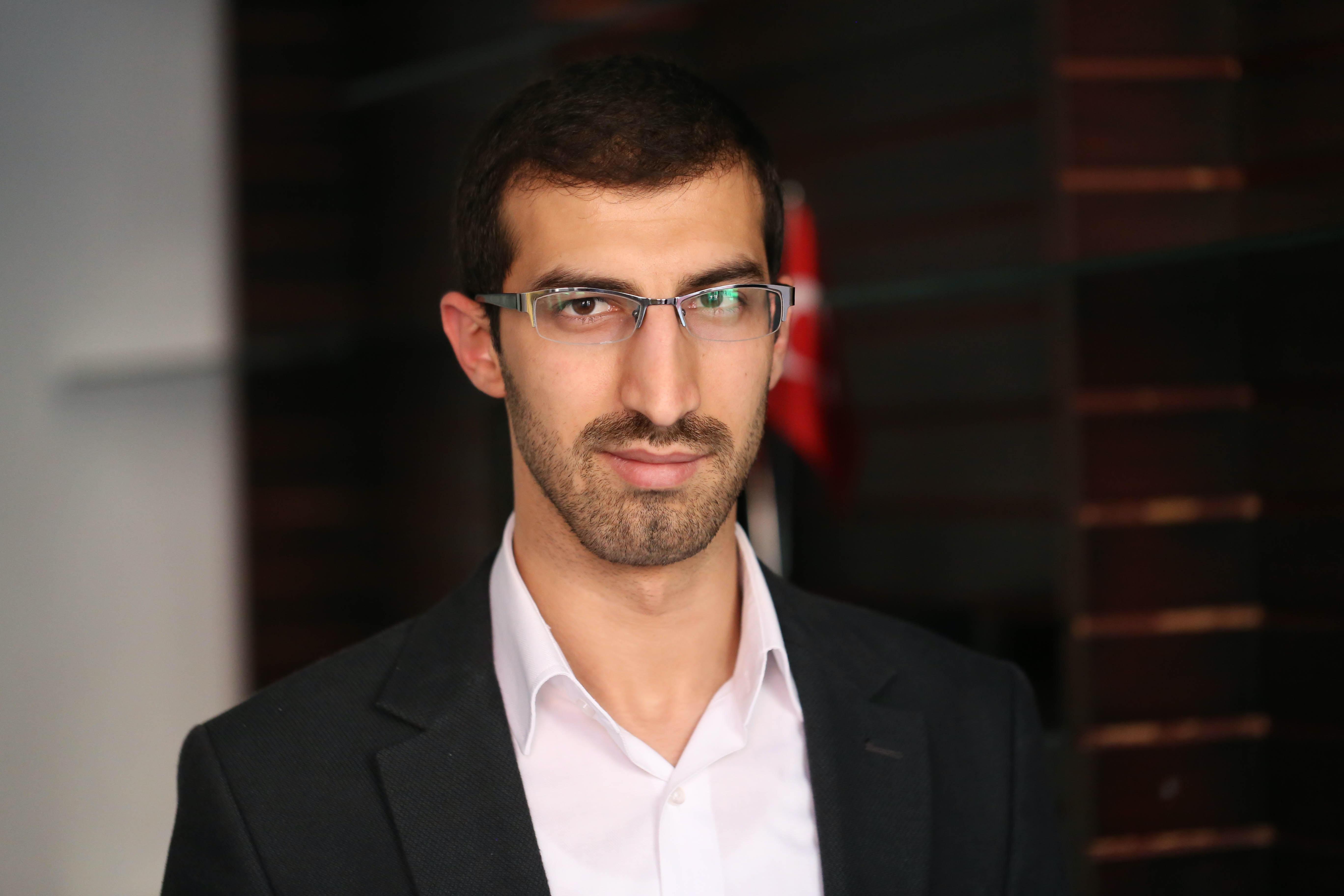 Go to Yusuf Ortaç's profile