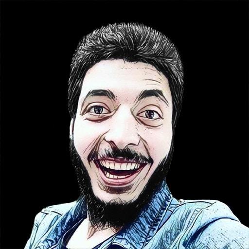 Go to Khasan Erkenov's profile
