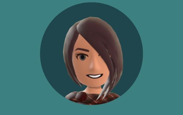 Avatar of user Katya  Evangeline