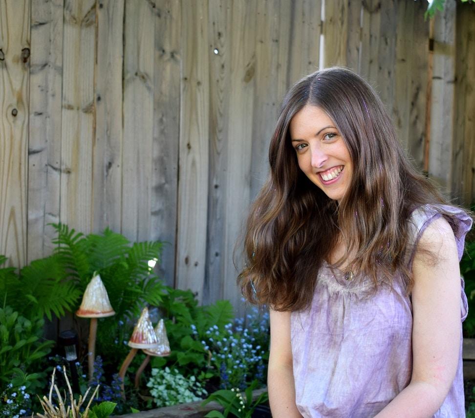 Go to Michelle Gordon's profile