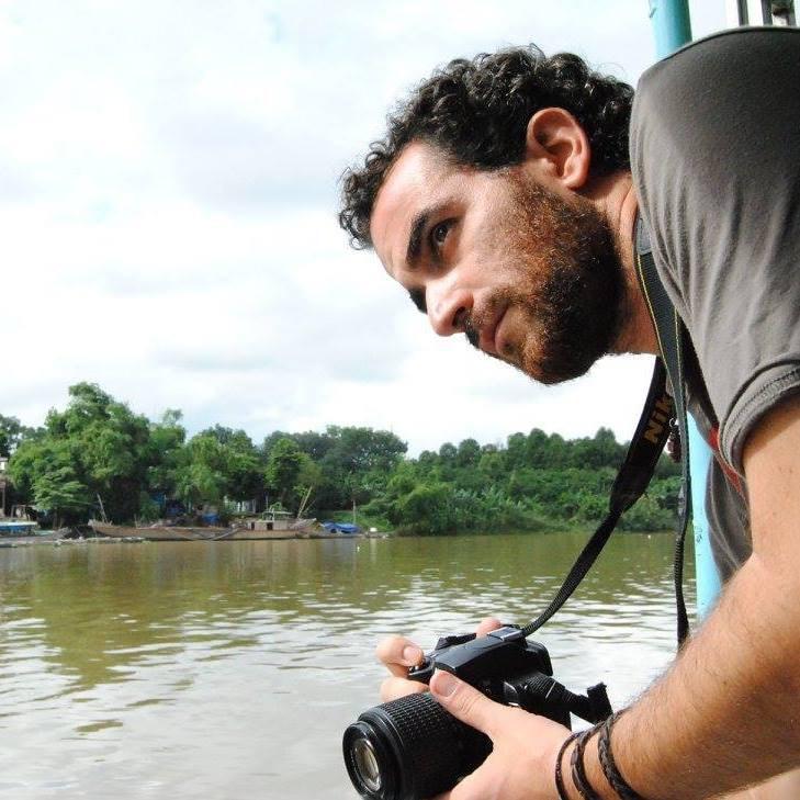 Go to Juan Miguel  Sevilla Morales's profile