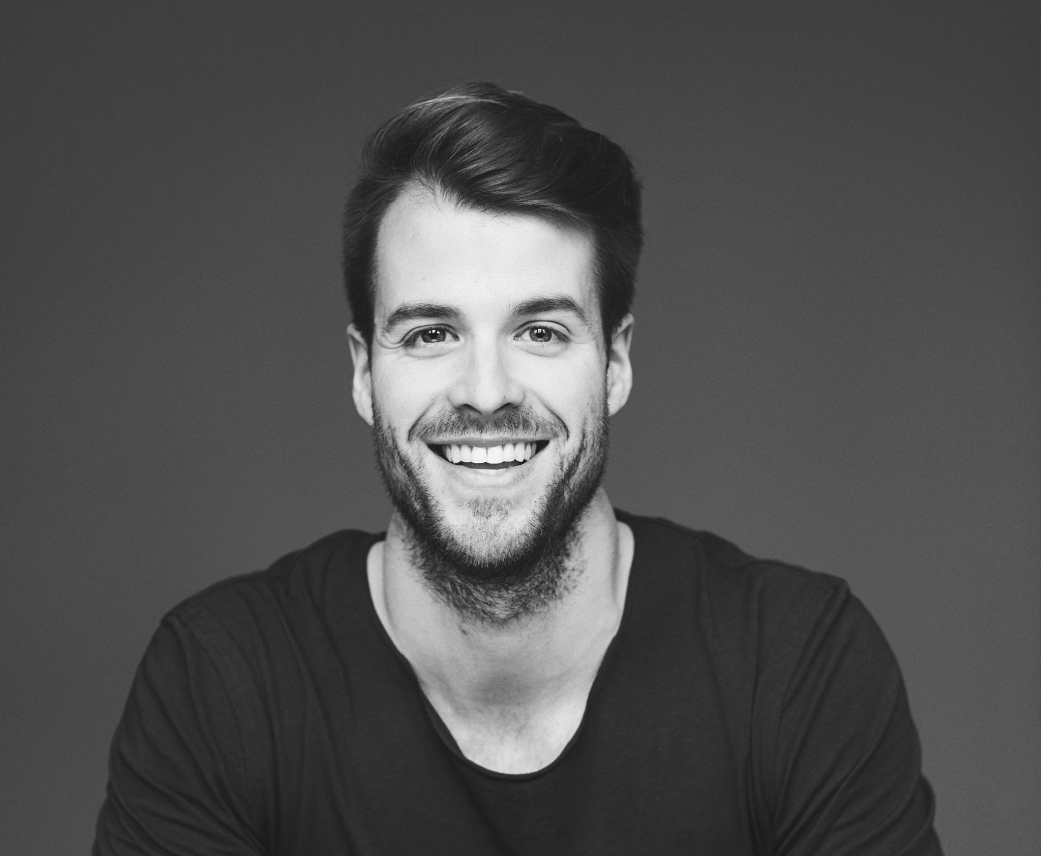 Avatar of user Jonas Lavoie-Levesque