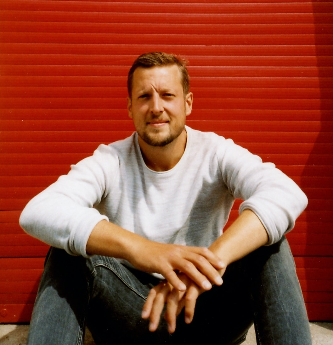 Avatar of user Arne Schog