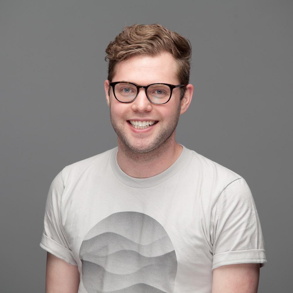 Go to Zachary Wall's profile